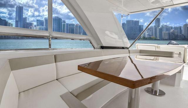 Ocean Rose Charter Yacht - 5