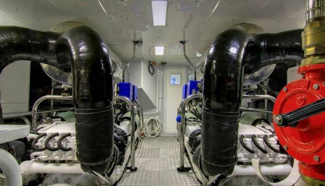 Elba Charter Yacht - 4