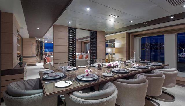 Dynar Charter Yacht - 6