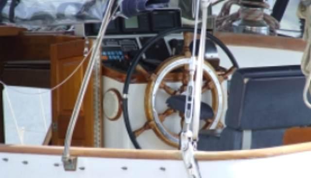 Chardonnay Charter Yacht - 3