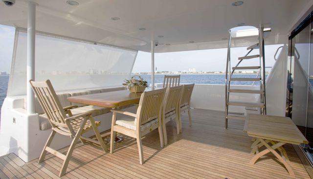 Escape Charter Yacht - 3