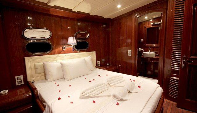 Kaya Guneri Plus Charter Yacht - 7