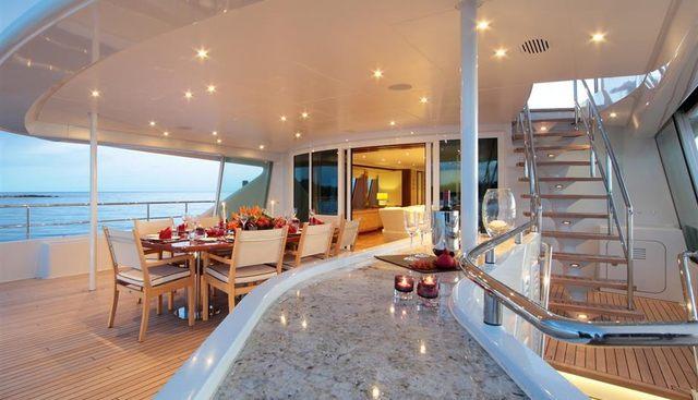 Stormborn Charter Yacht - 4