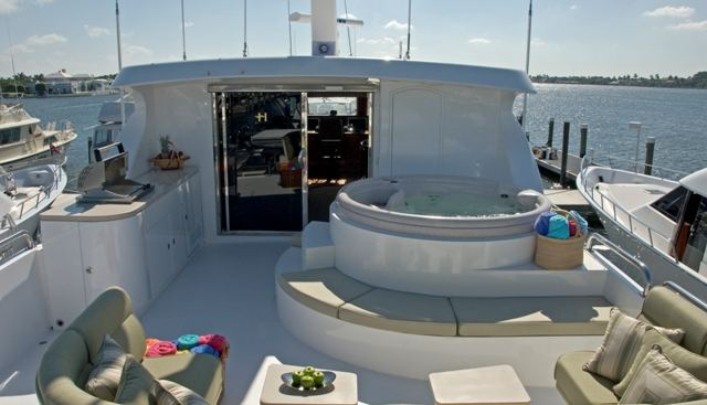 Tigers Eye Charter Yacht - 3