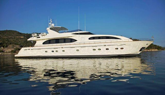 Gioe Charter Yacht - 2