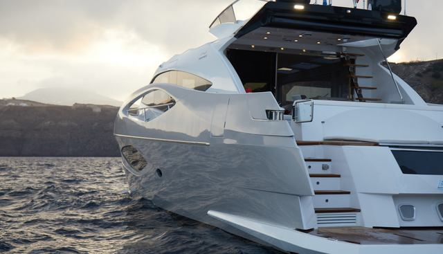 Adonis Charter Yacht - 4