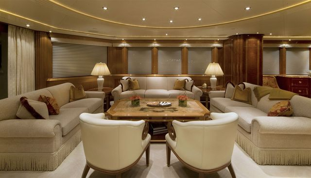 Gigi Charter Yacht - 6