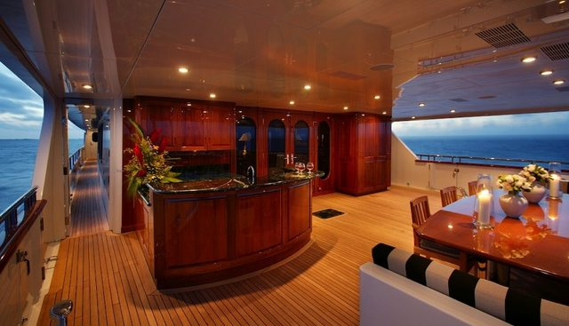 Top Five Charter Yacht - 6
