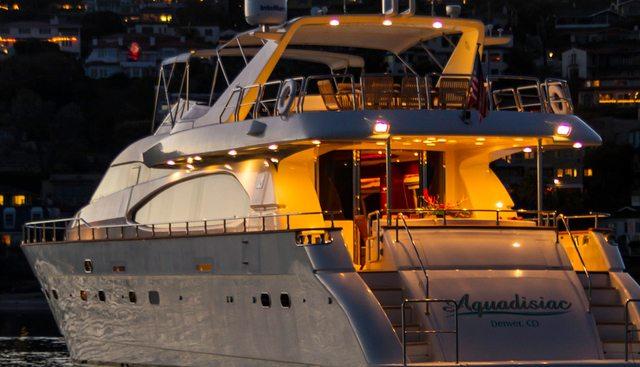 Sea Hawk Charter Yacht - 4
