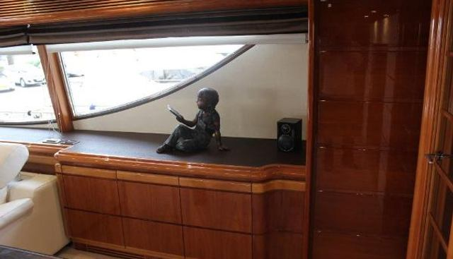 Boss By Boss Charter Yacht - 7