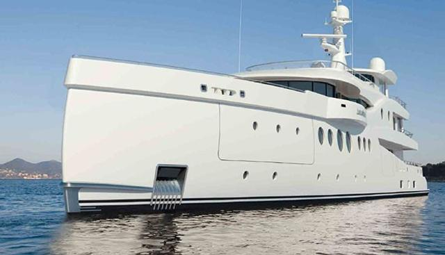 Stardust Charter Yacht - 6