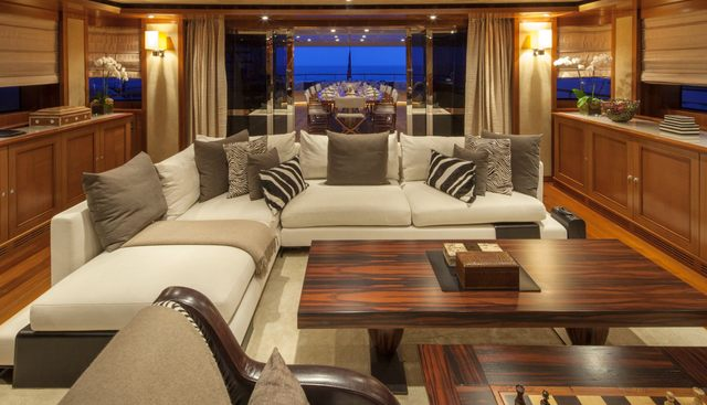 Sofico Charter Yacht - 6