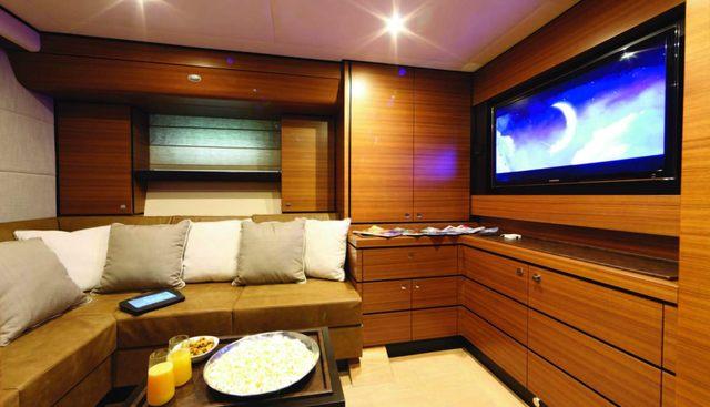 Patea Charter Yacht - 8
