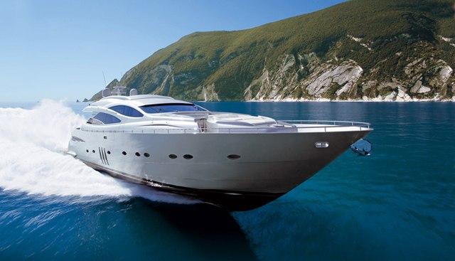 Peter K Charter Yacht - 3