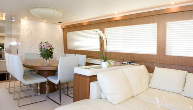 Mary Forever Charter Yacht - 7