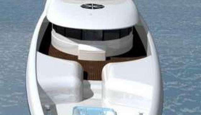 Sensation 50 Charter Yacht - 4