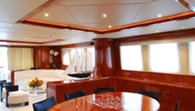 Grand Mariana IV Charter Yacht - 6