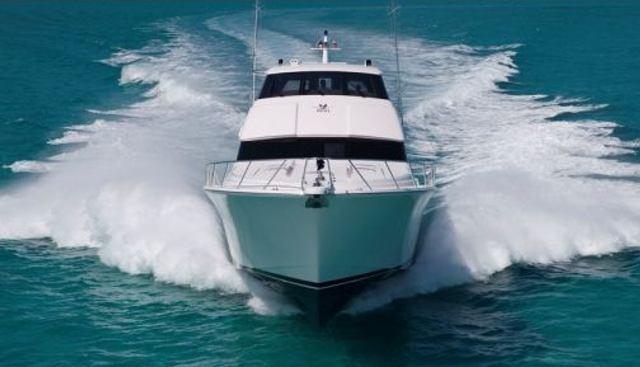 Moppie Charter Yacht - 3