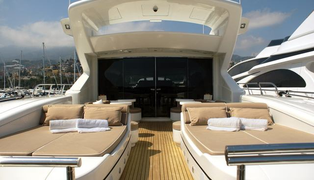 Gagagris Charter Yacht - 4