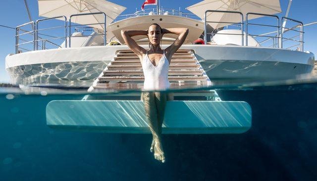 O'Ptasia Charter Yacht - 5