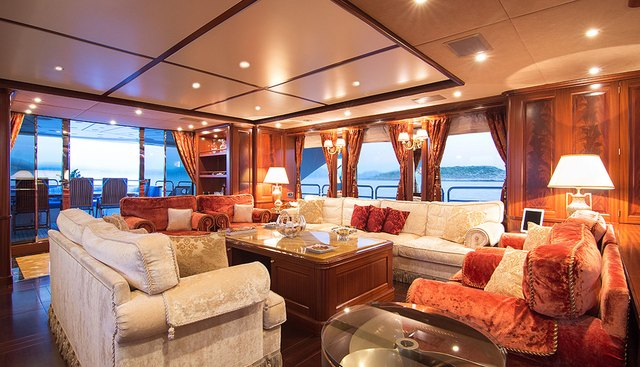 Option B Charter Yacht - 6