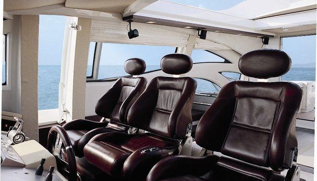 Gissy Charter Yacht - 6