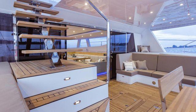 Diana Charter Yacht - 4