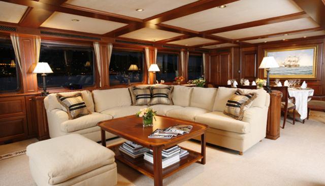 Skyetyme Charter Yacht - 2