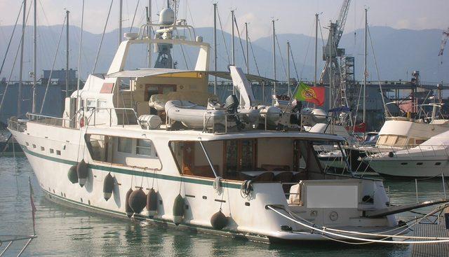 El Bravo Charter Yacht - 4
