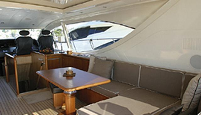 Best Mountain Charter Yacht - 5