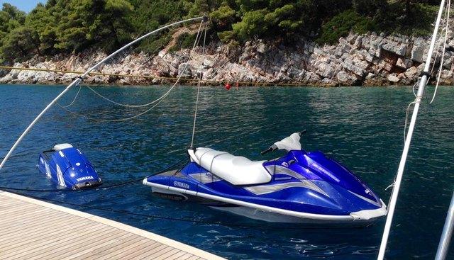 Venus Vistoria Charter Yacht - 5