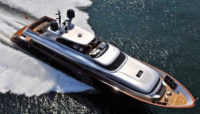 Theo Charter Yacht - 3