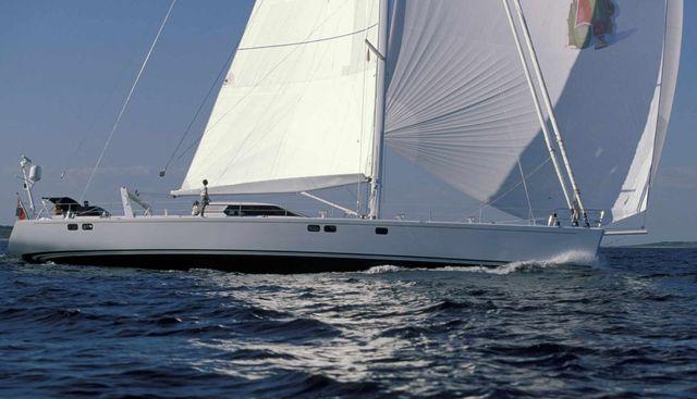 Shaman Charter Yacht - 3
