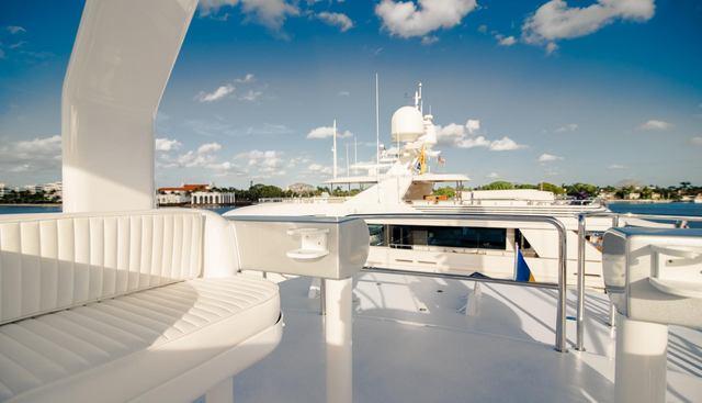 Shalimar Charter Yacht - 7