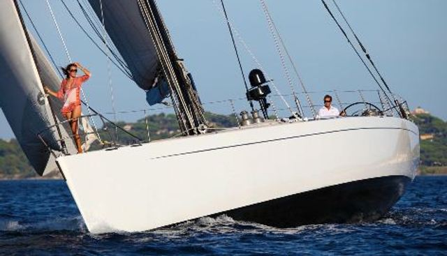 Lupa of the Sea Charter Yacht - 2