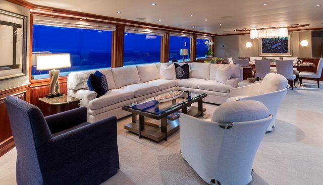 All Inn Charter Yacht - 6