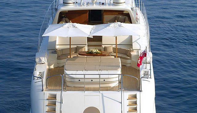Ellicha Charter Yacht - 8