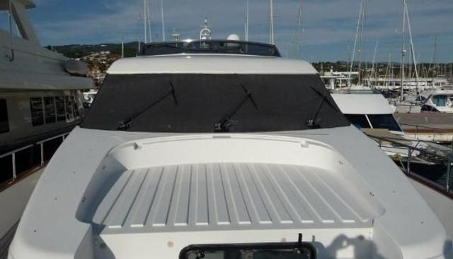 Ceres Charter Yacht - 2