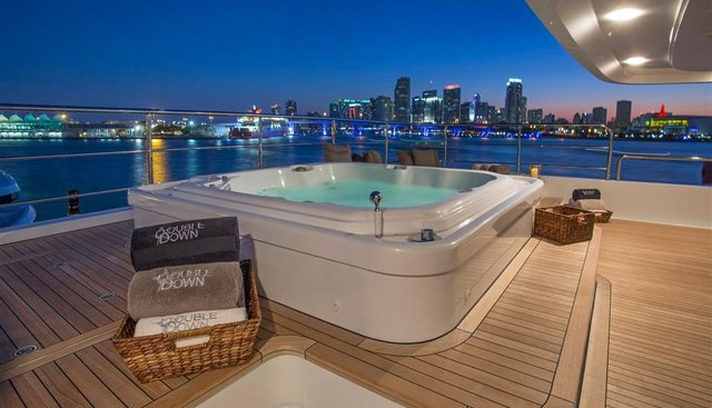 Double Down Charter Yacht - 3