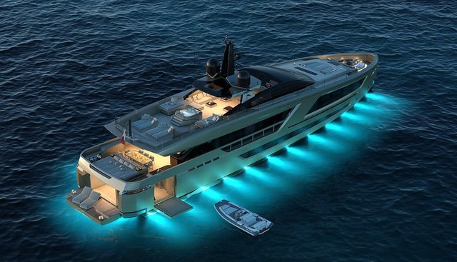 Panam Charter Yacht - 5