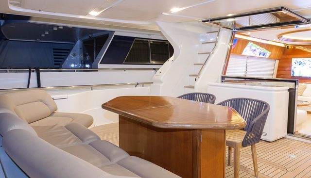 Armonia Charter Yacht - 4
