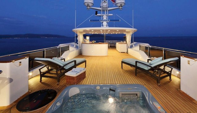 Ego Charter Yacht - 2