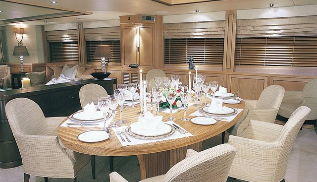 Astra Ultima Charter Yacht - 6