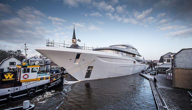 Podium Charter Yacht - 7