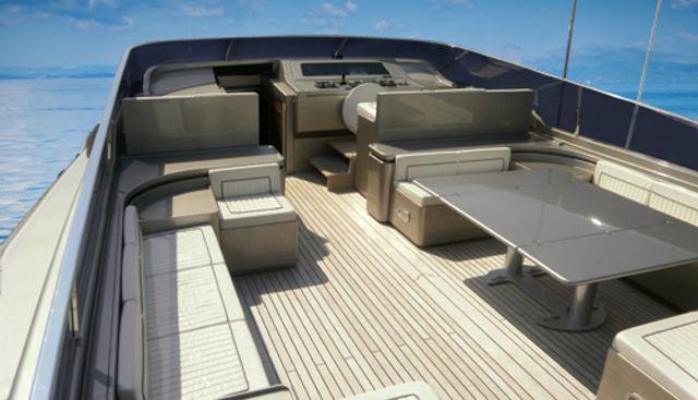 Griska Charter Yacht - 2