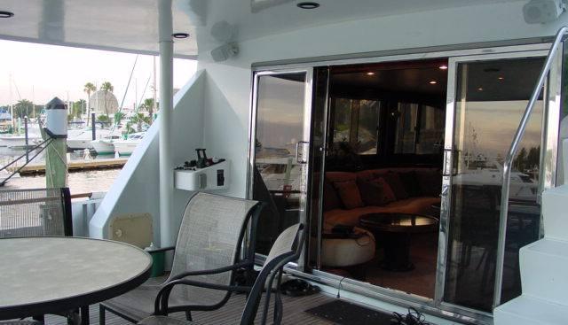 Jolina Charter Yacht - 5