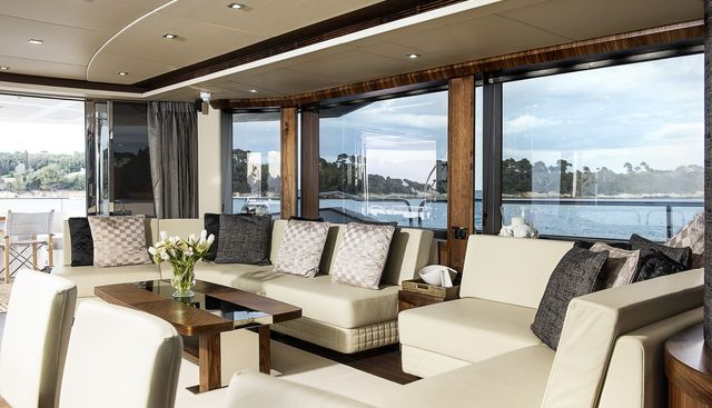 Twenty-Eight Charter Yacht - 3