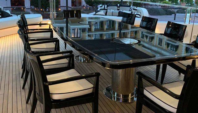 Exodus Charter Yacht - 5
