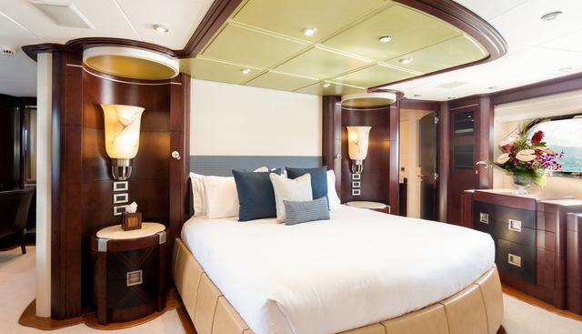 De Lisle III Charter Yacht - 8