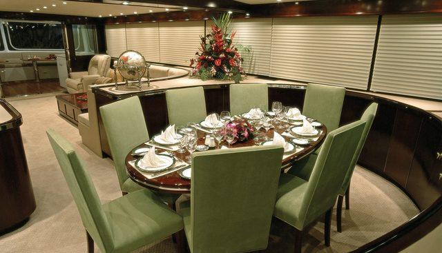 Emerald Lady Charter Yacht - 8